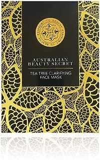 Destination Australia - Tea Tree Clarifying Face Mask