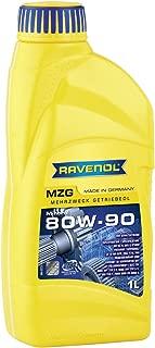 Ravenol J1C1133 SAE 80w-90 MZG Gear Oil API GL-4 (1 Liter)