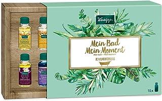 Kneipp Baden Geschenkpackung- Mein Bad, Mein Moment, 1er Pack x 10 x 20ml