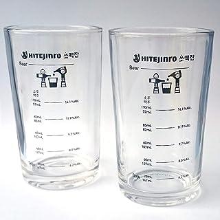 訳あり ソメッ グラス 2個セット ソメッ(소맥,焼酎とビール) ソメック 爆弾酒