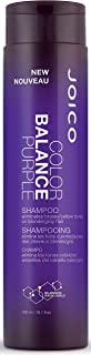 Joico Color Balance Purple Shampoo, 10.1-Ounce