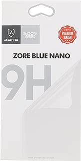 ZORE BLUE IP X CLEAR TEMPERLİ NANO
