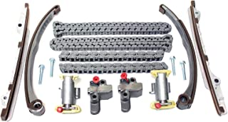 2000-2001 LINCOLN LS 3.9L 3.9 V8 DOHC TIMING CHAIN KIT (UP TO 05/13/2001)