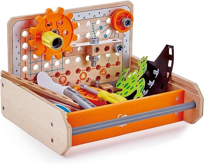 Hape Tüftler Arbeitstisch - Hape E3029