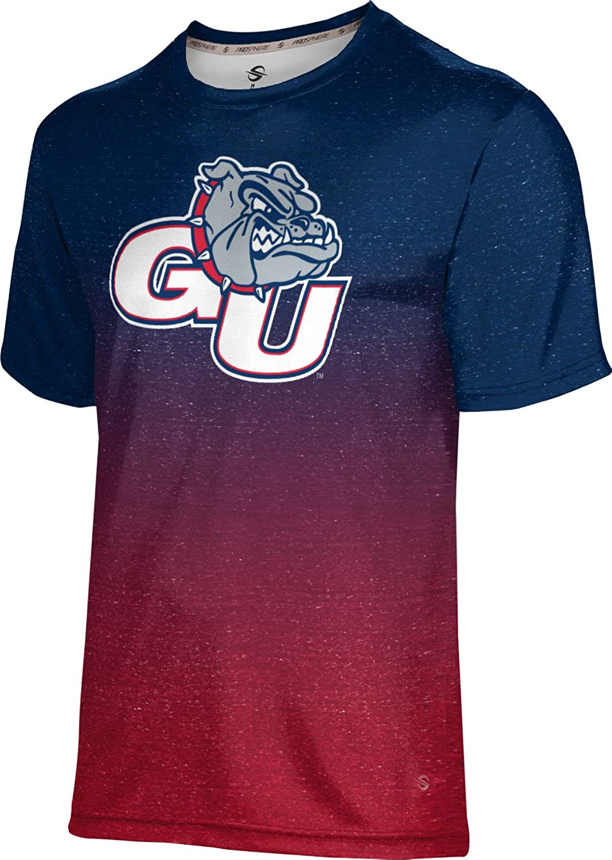 ProSphere Gonzaga 2020春夏新作 University Men's Performance 当店一番人気 T-Shirt Ombre