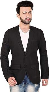A.B.C. Garments Men's Single Breasted Blazer