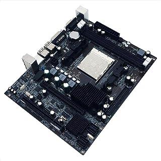 A780 - Placa base de escritorio DDR2 compatible con AM2+AM3