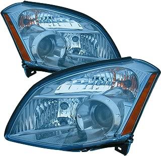2008 nissan maxima headlight assembly