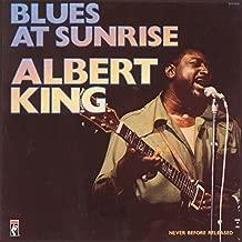 Blues At Sunrise