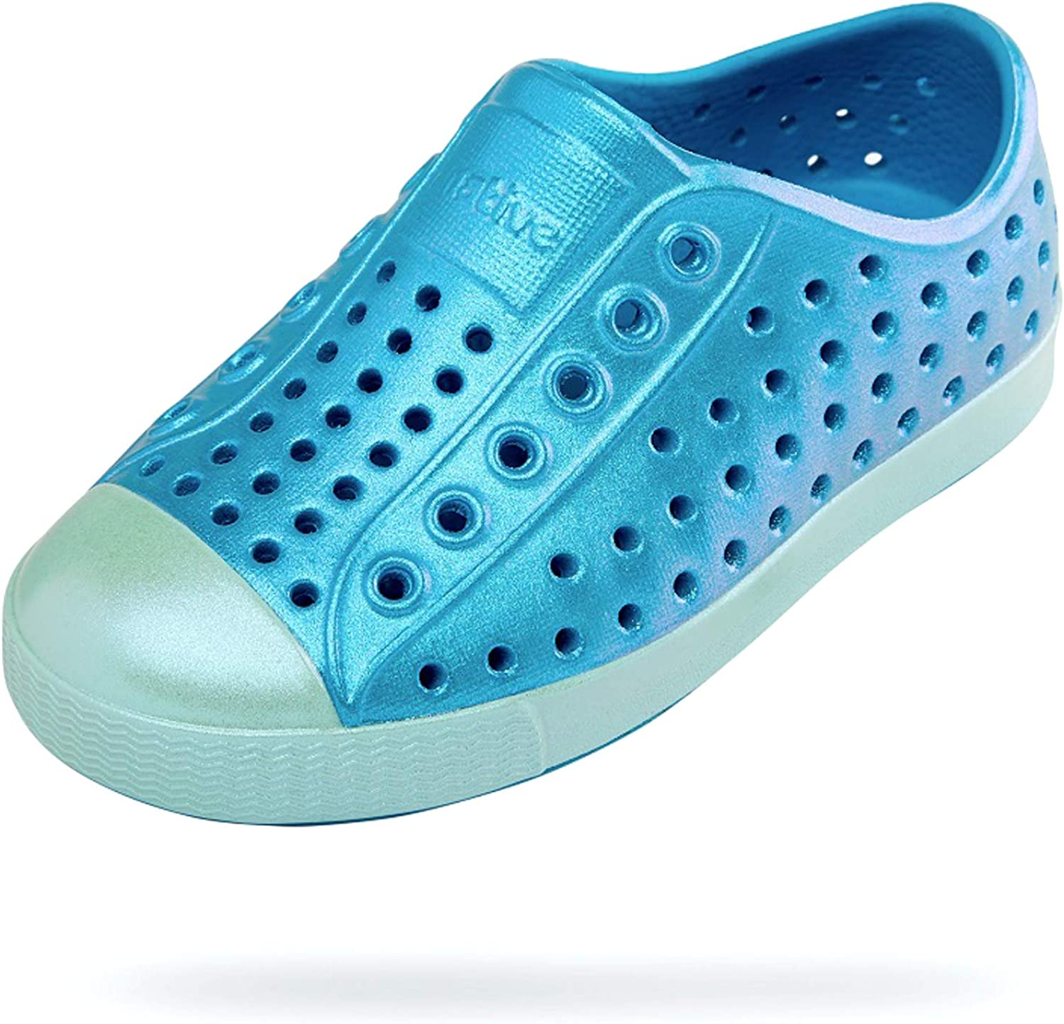 Native Sales for sale Shoes Jefferson Child Lightweight Max 50% OFF Kids Sneaker