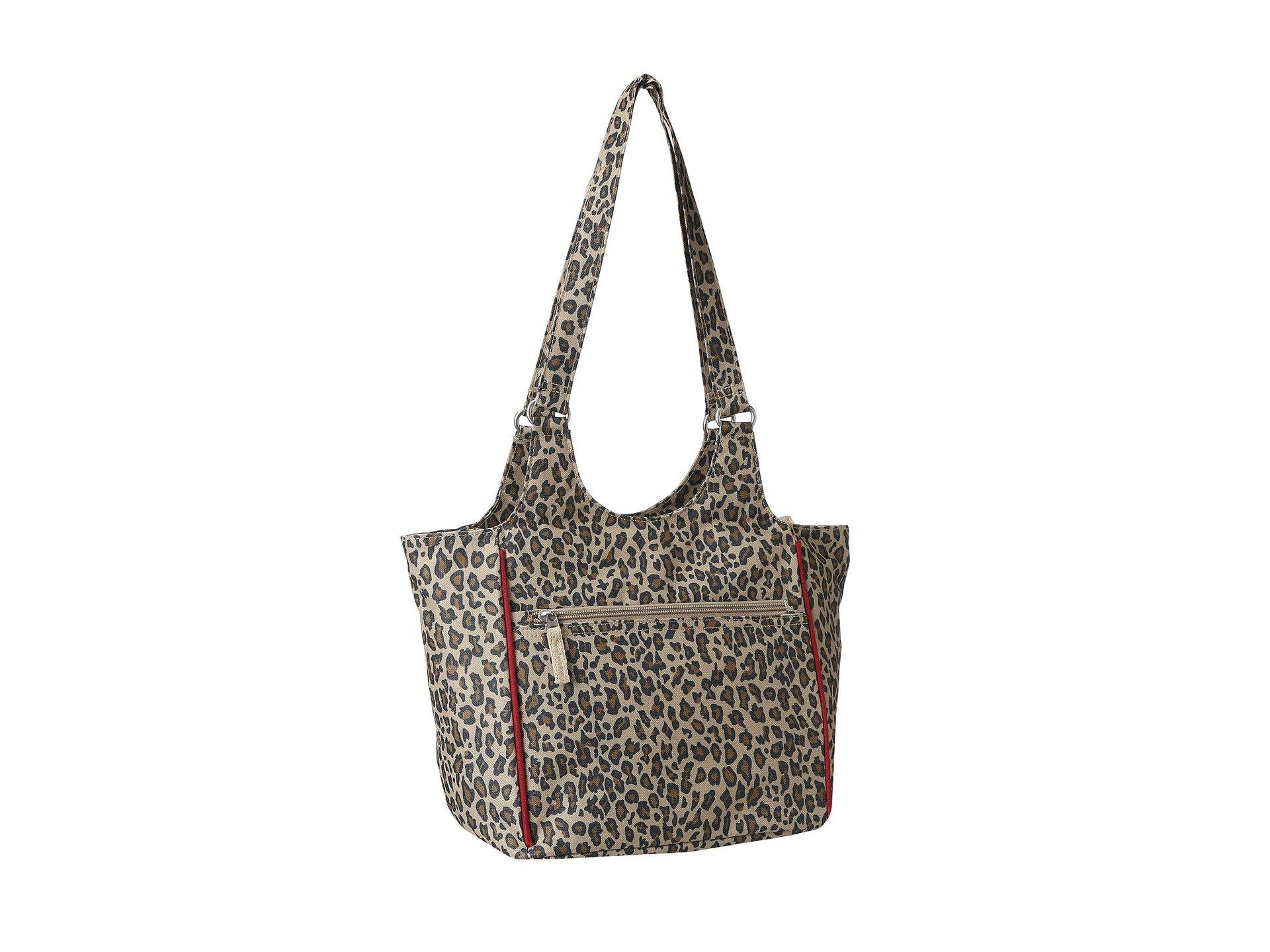 Cheetah Print Carry All Ariat Mini wqtvvS1