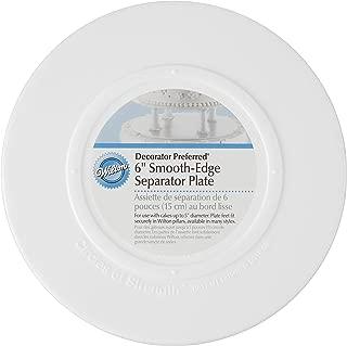 Best cake separator plate Reviews
