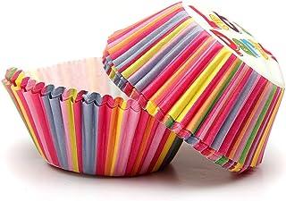 Leisial 50PCS Bo/îte /à Bonbons Vintage Personnalis/ée Bo/îte-Cadeau de Bonbons de Th/é Bo/îte /à Bonbons Cr/éative Estampage /à Chaud Th/éi/ère(Rouge)
