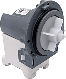Supplying Demand DC31-00054D Washing Machine Drain Pump Compatible With Samsung