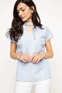 DeFacto Trend Bluz