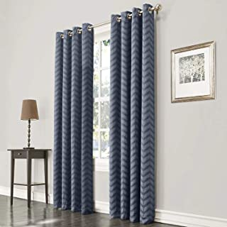 Best allen roth curtains blue Reviews
