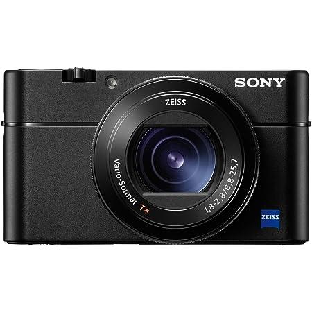 Sony Dsc Rx100 V Digitalkamera Kamera