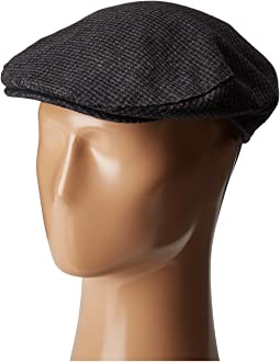 Country Gentleman - British Classic Patterned Flat Ivy Cap