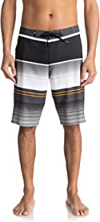 Men's Everyday Stripe Vee 21 Boardshort