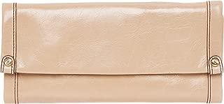 Women's Vintage Leather Fable Wallet Clutch