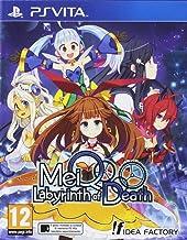 MeiQ : Labyrinth of Death - PlayStation Vita