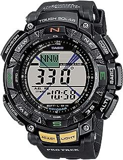 Casio PRG-240-1ER Mens Pro-Trek Solar Powered Sports Watch