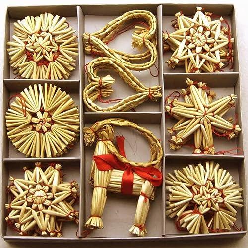 Swedish Christmas Decorations.Swedish Christmas Decor Amazon Com