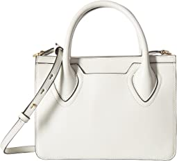 Tribeca Box Satchel