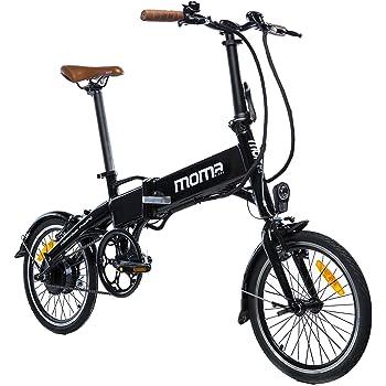 Nilox ebike X1- Bicicleta Eléctrica, Unisex Adulto, Blanco, Talla ...