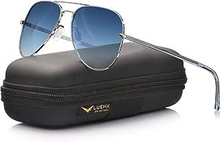 Best angular aviator sunglasses Reviews