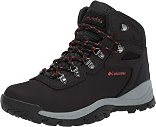Women's Newton Ridge Plus Waterproof Hiking Boot,...