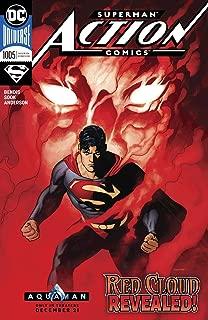 Best action comics 1005 Reviews