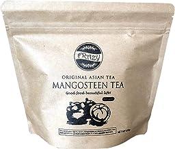 FRAZY アジアンティー マンゴスチン 200g 無農薬のポリフェノール含有ティー バリ島産