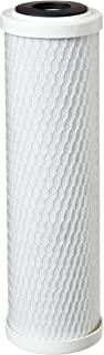Pentek CBC-10 Carbon Block Filter Cartridge, 9-3/4