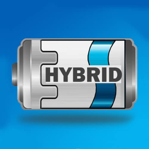 Dr. Prius HV battery diagnostic app - Bluetooth OBD2