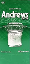 andrews salts