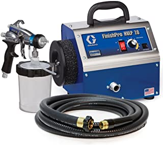 Graco 17N263 FinishPro HVLP 7.0 Standard Sprayer