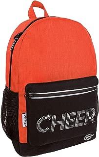 Cheer Score Backpack - Cheerleading Backpack