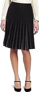 Pendleton Women's The Reversible Pleated Skirt