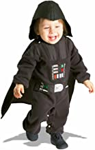 Star Wars Toddler Boys' Darth Vader Costume