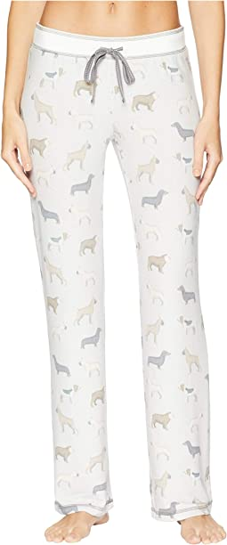 Raining Cats and Dogs Sleep Pants