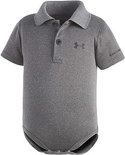 Under Armour Baby-Boys' Polo Bodysuit