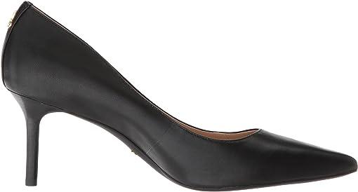 Black Super Soft Leather