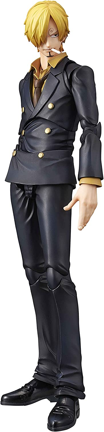 Megahouse One Piece Sanji Variable azione Hero azione cifra