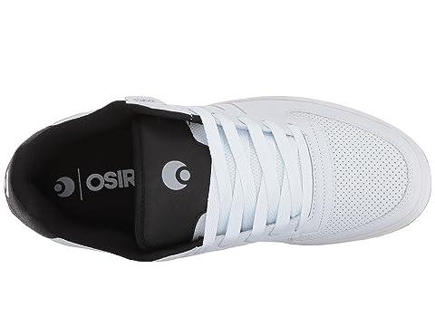 Osiris Blanco Relic Claro Negro Gris qrq5C