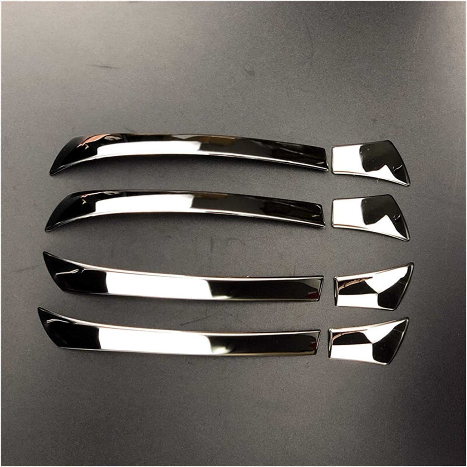 Car-styling Stainless Steel Weekly update Door Handles Dec. Special Ranking TOP19 Stic Cover