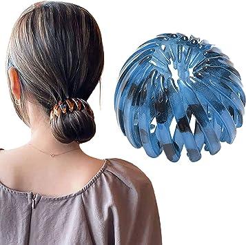 Großer frisuren haarklammer mit Modetrend: Ist