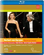blu ray classical music concerts
