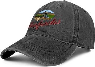 Glenfarclas-Logo- Womens Mens Washed Cap Hat Mesh Baseball Cap Tennis Cap Trucker Hat Bucket Hat Sun Protection Hats