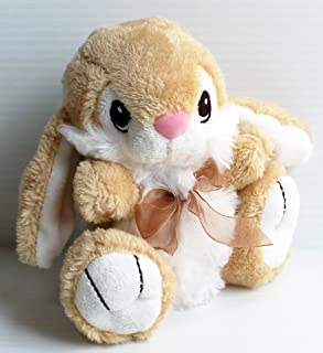 Dan Dee Collectors Choice 7 Inch Plush Bunny Rabbit